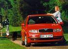 SKODA Fabia Hatchback 00-04 2000 coupe przedni - Zdj�cia