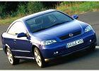 OPEL Astra II Coupe Bertone 00-04 2000 coupe przedni prawy - Zdj�cia