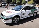 SKODA Octavia 00-11 2001 coupe przedni lewy - Zdj�cia