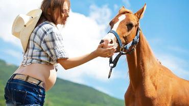 Bakteria listeria czasem atakuje kobiety w ciąży, ale zarażenie się możliwe jest wyłącznie poprzez bezpośredni kontakt z chorym zwierzęciem