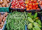 W Polsce jemy najwi�cej warzyw w Europie!
