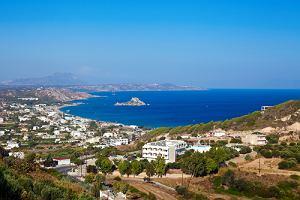 Rodos wakacje - rejs na wyspę Kos