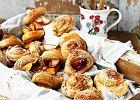 Chrupi�ce i szybkie smako�yki z ciasta francuskiego