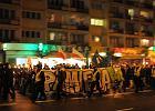 Nocny marsz z pochodniami w Dniu �o�nierzy Wykl�tych