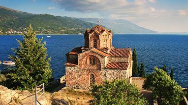 Ochryda, Macedonia