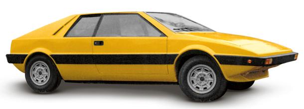 PRL, fso, Fiat 125p, Coupé 1100