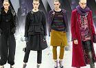 Chanel - pokaz jesie� zima 2012
