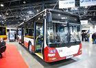 Niemiecki MAN przenosi do Polski cz�� produkcji ekskluzywnego autobusu