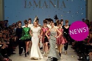 La Mania zaprezentowała najnowszą kolekcję na Ukrainian Fashion Week - zdjęcia
