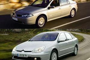 Pojedynek używanych | Citroen C5 vs Renault Laguna II