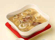 Polska zupa jajeczna - ugotuj