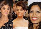 Tak wygl�daj� NAJSEKSOWNIEJSZE aktorki Bollywood!