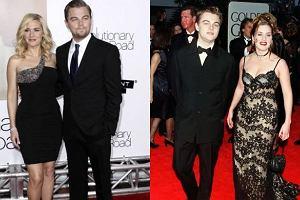 """Kate Winslet i Leonardo DiCaprio - co u nich s�ycha� 15 lat po premierze """"Titanica""""?"""
