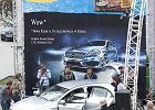 Mercedes A-klasa - polska premiera już dziś