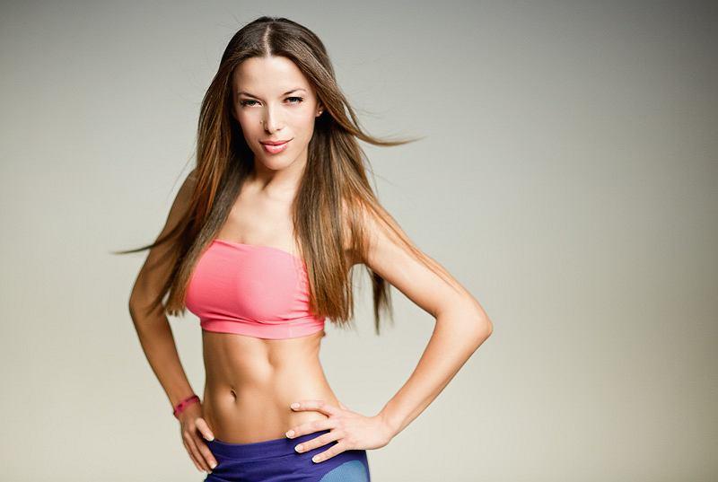Ewa chodakowska jaki trening wybrać szybko schudnąć