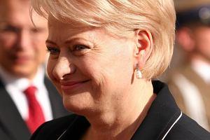 Prezydent Litwy uderza w mniejszo�� polsk�