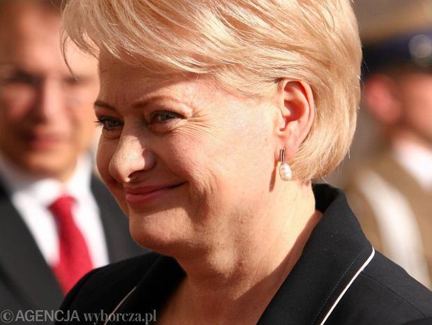 Nowym ministrem energetyki Litwy zosta� szef terminalu w K�ajpedzie