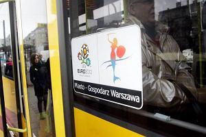 Zakaz reklam na autobusach? Po�ycz� oklejone z Lublina