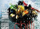 Majowy numer magazynu Kuchnia ju� w sprzeda�y!