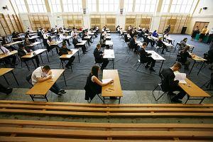 Koniec egzamin�w. Ostatni dzie� nie by� trudny