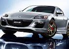 Mazda RX-8 po�yje troszk� d�u�ej