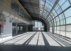 Terminal w Modlinie