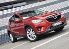 Mazda CX-5 - test | Pierwsza jazda | Prze�omowy model