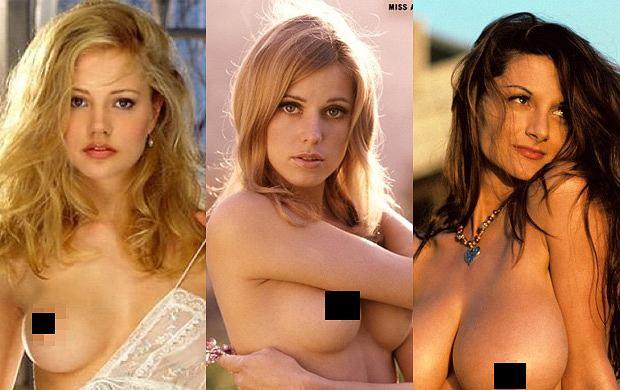 Playboy wybra� PLAYMATE ROKU 2012! Oto najpi�kniejsze dziewczyny w historii pisma