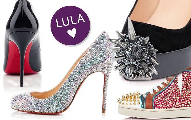 Najpiękniejsze buty z butiku on-line Louboutin [CENY]