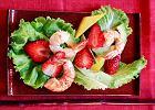 Smakowite przepisy z truskawkami rabarbarem i czere�niami