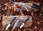 noże, survival, Survival: noże dla twardzieli