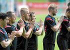 Znamy już kadrę na Euro 2012 - Smuda skreślił trzech piłkarzy
