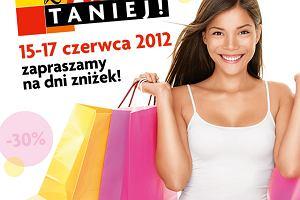 Dni zni�ek z miesi�cznikiem Avanti 15 - 17 czerwca 2012