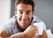 dieta, seks, Uważaj na kawę i seks