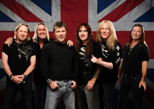 Grupa Iron Maiden nagrała piosenkę dedykowaną Robinowi Williamsowi.  Aktor popełnił samobójstwo 11 sierpnia 2014 roku. Miał 63 lata.