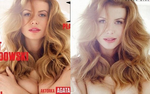 Agata Za��cka.