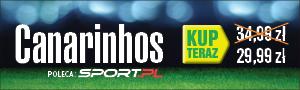 Canarinhos. 11 wciele� boga futbolu