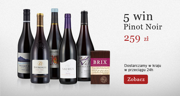 najlepsze wino bia�e, czerwone, ró�owe - wyj�tkowe wina