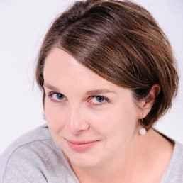 Agnieszka Durska, community manager Blox.pl