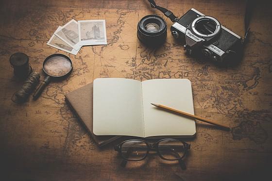 Blogi podróżnicze = zdjęcia