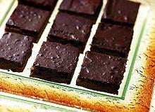 Klasyczne ciasto brownie - ugotuj