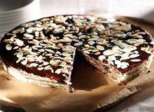 Tort karlsbadzki - ugotuj