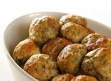 Ukrai�skie ga�uszki (kotlety ziemniaczano-mi�sne) - ugotuj