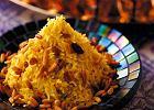 Pilaw - ryż w orientalnym stylu