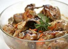 Kurczak Rio Negro - ugotuj
