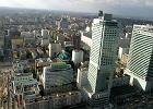 W przysz�ym roku Warszawie mo�e zabrakn�� 250 mln z�