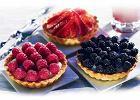 Tartaletki (kruche babeczki z owocami)