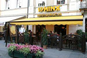 Ruch w restauracjach rośnie razem z PKB