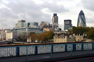 Londyn
