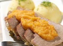 Piecze� wieprzowa marynowana - ugotuj